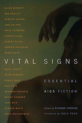 9780786720095: Vital Signs: Essential AIDS Fiction