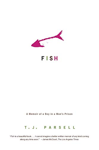 9780786720378: Fish: A Memoir of a Boy in a Man's Prison