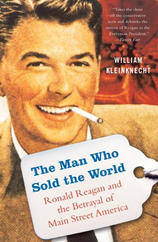 9780786744336: The Man Who Sold the World