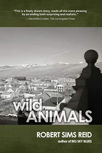 9780786753246: Wild Animals