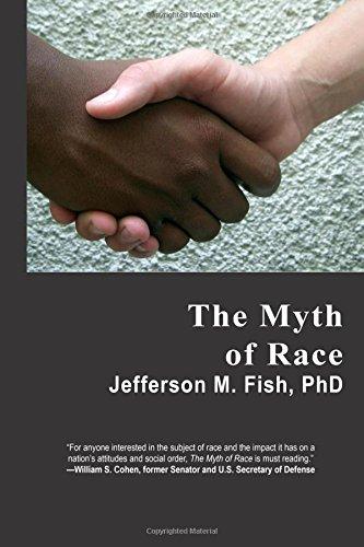 9780786754366: The Myth of Race