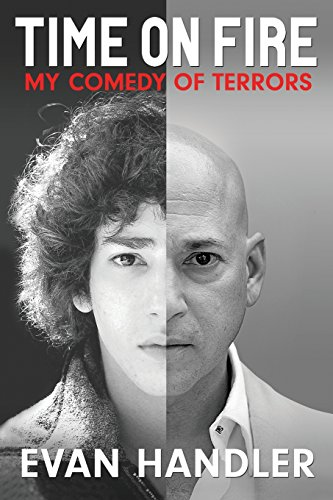 9780786754786: Time on Fire: My Comedy of Terrors