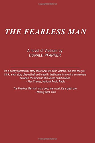 9780786755783: The Fearless Man: Man, Wife, War