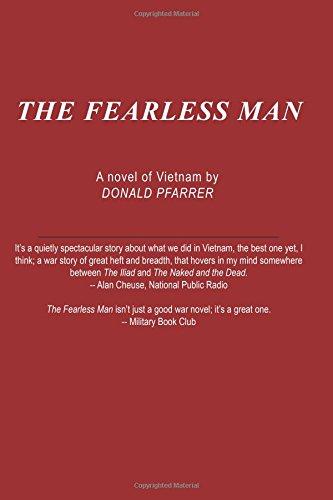 9780786755783: The Fearless Man: Man, Wife, War