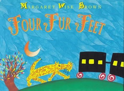 9780786800025: Four Fur Feet