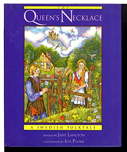 9780786800117: The Queen's Necklace: A Swedish Folktale