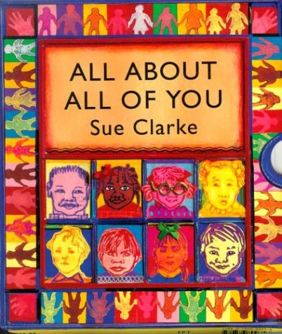 All About All of You - Boxed Set of 4: Clarke, Sue