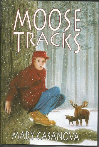 9780786800421: Moose Tracks