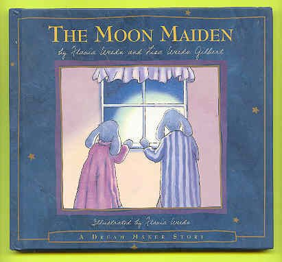 The Moon Maiden: Inspired by an Old: Weedn, Flavia and