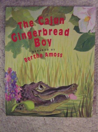9780786801145: The Cajun Gingerbread Boy