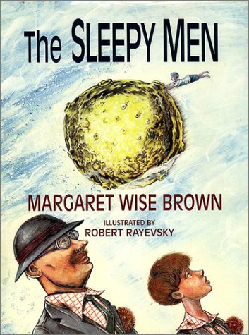 9780786801541: The Sleepy Men