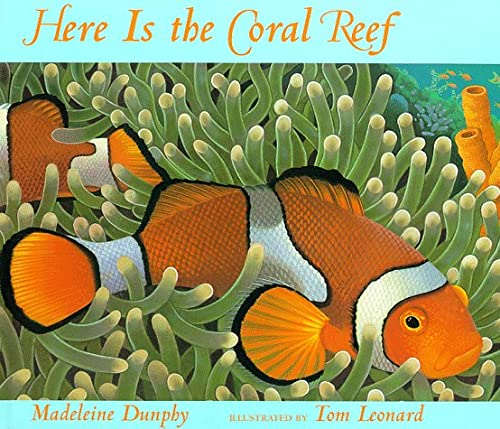 9780786801633: Here Is the Coral Reef