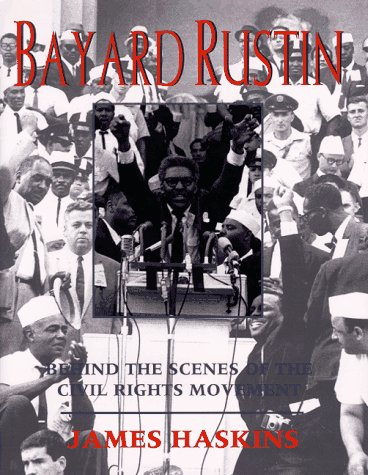 9780786801688: Bayard Rustin: Behind the Scenes of the Civil Rights Movement