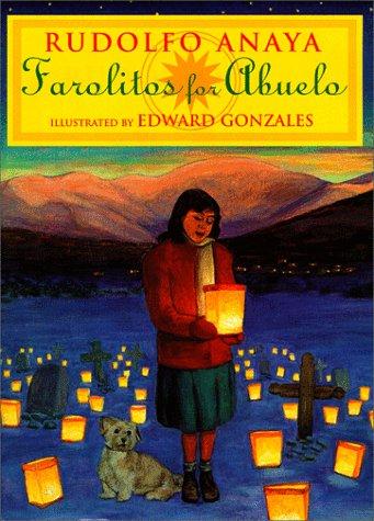 9780786802371: Farolitos for Abuelo