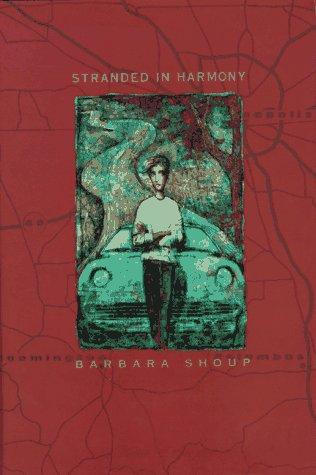 Stranded in Harmony: Shoup, Barbara