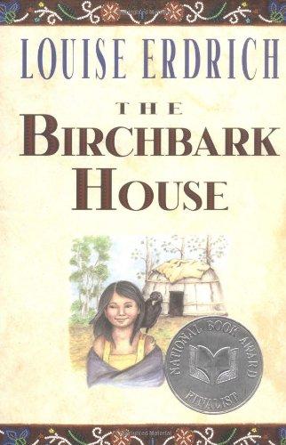 9780786803002: The Birchbark House