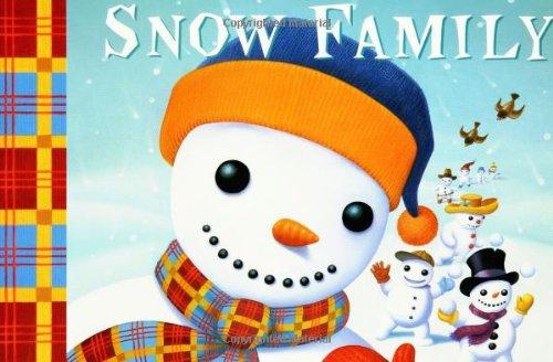 9780786803040: The Snow Family
