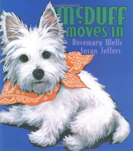 9780786803187: McDuff Moves In (Goodnight)