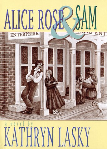 9780786803361: Alice Rose & Sam: Alice Rose and Sam