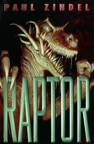 9780786803385: Raptor