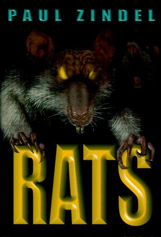 9780786803392: Rats