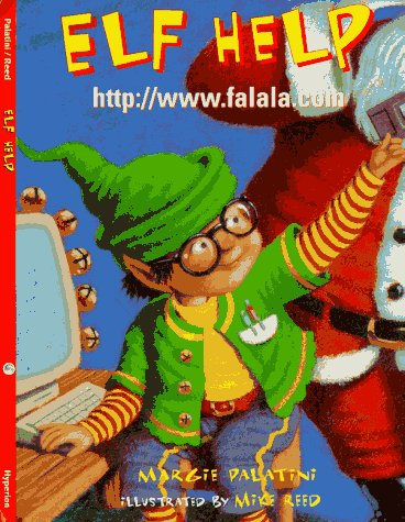 Elf Help : Http://Www. Falala. Com: Margie Palatini