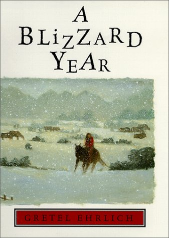 9780786803644: A Blizzard Year
