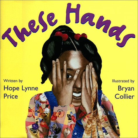 These Hands: Price, Hope Lynne