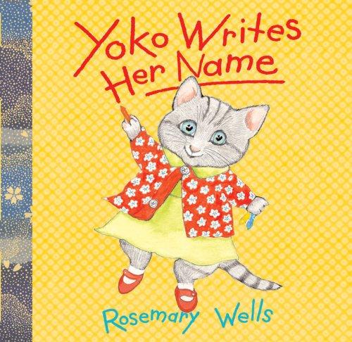 9780786803712: Yoko Writes Her Name