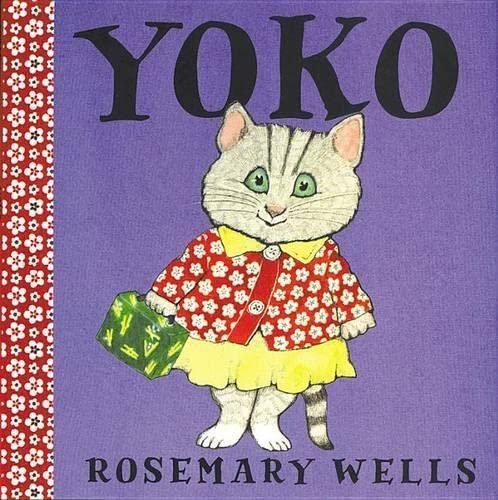 Yoko: Wells, Rosemary