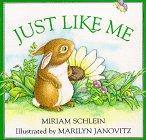 9780786804016: Just Like Me