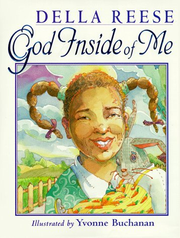 9780786804344: God Inside of Me (Jump at the Sun Books)