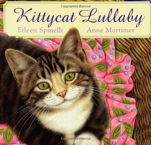 9780786804580: Kittycat Lullaby
