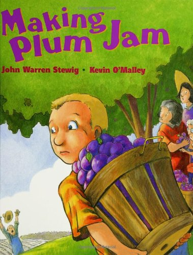 9780786804603: Making Plum Jam