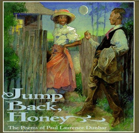 9780786804641: Jump Back, Honey Jump Back, Honey: The Poems of Paul Laurence Dunbar (Jump at the Sun)