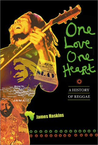 9780786804795: One Love, One Heart: A History of Reggae