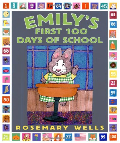 9780786805075: Emily's First 100 Days of School
