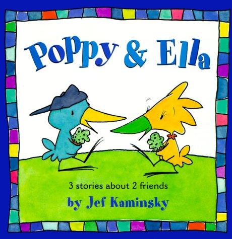 9780786805112: Poppy & Ella