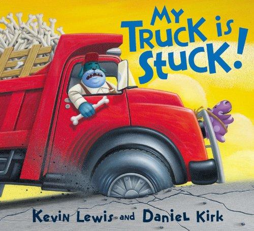 9780786805341: My Truck Is Stuck!