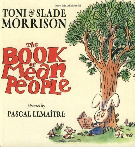 9780786805402: The Book of Mean People