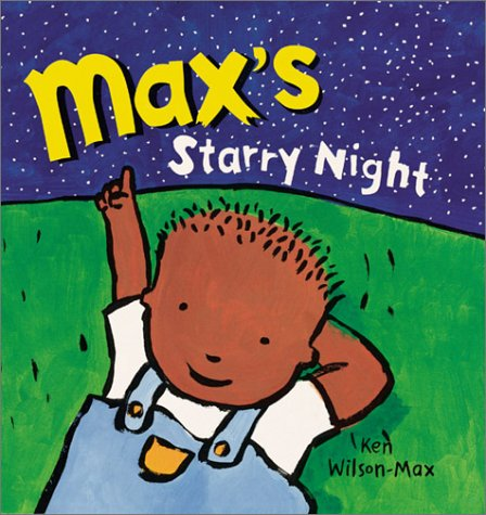 9780786805532: Max's Starry Night