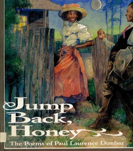 9780786805730: Jump Back, Honey: The Poems of Paul Laurence Dunbar