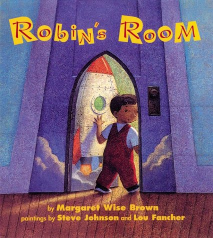 9780786806027: Robin's Room