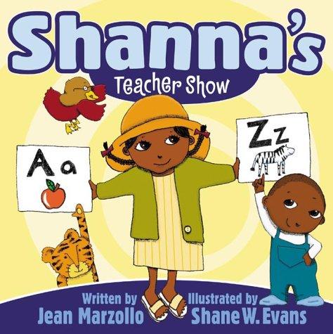 9780786806355: Shanna's Teacher Show