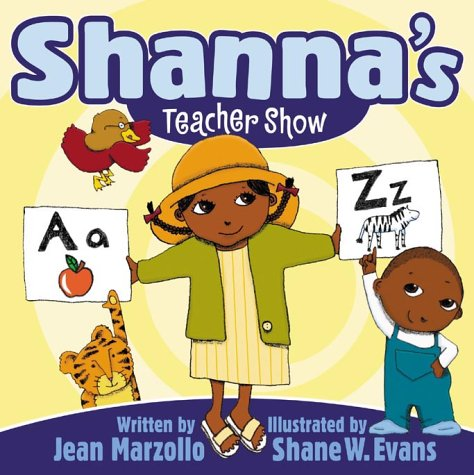9780786806355: Shanna's Teacher Show