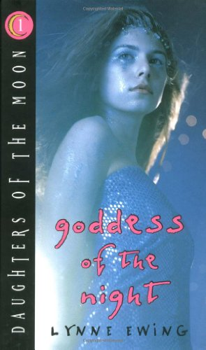 9780786806539: Goddess of the Night (Daughters of the Moon 1)