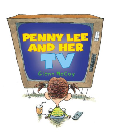 9780786806614: Penny Lee and Her TV