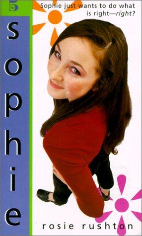 9780786806911: Sophie (Fab Five)