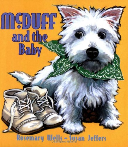 9780786806959: Mcduff and the Baby