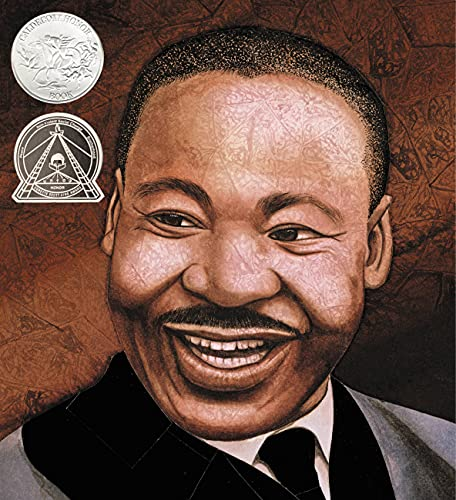 Martin's Big Words: The Life of Dr. Martin Luther King, Jr.: Rappaport, Doreen
